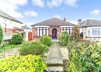 Thumbnail 2 bed bungalow for sale in Newmans Road, Northfleet, Kent