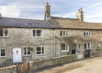 Thumbnail 3 bed terraced house for sale in Maypole Green, Long Preston, Skipton, North Yorkshire