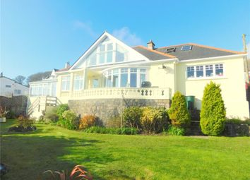 Thumbnail 2 bed detached bungalow for sale in Pannier Lane, Carbis Bay, St Ives