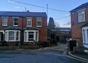 3 bed end terrace house to rent in Addison Road, Reading RG1