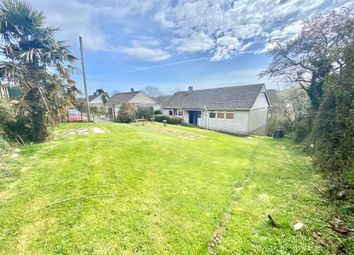 Thumbnail 3 bed detached bungalow for sale in Belmont Road, St. Austell