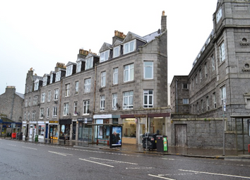 Thumbnail 2 bed flat to rent in Holburn Street, City Centre, Aberdeen, 6Bx