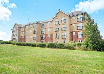 Thumbnail 2 bedroom flat for sale in Twickenham Close, Swindon