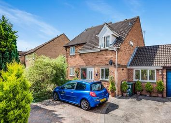 Thumbnail 3 bedroom semi-detached house for sale in Overstrand Close, Bicester, Oxfordshire