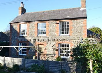 Thumbnail 3 bed detached house for sale in Ferring Street, Ferring, West Sussex