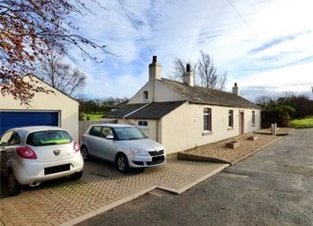Thumbnail 3 bed detached bungalow for sale in The Old Post Office, Blackford, Carlisle, Cumbria
