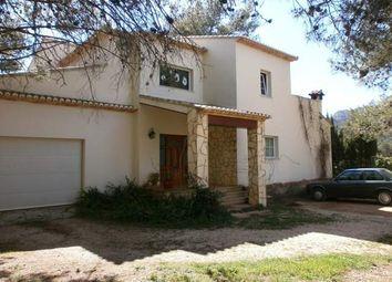 Thumbnail 4 bed villa for sale in La Drova, Valencia, Spain