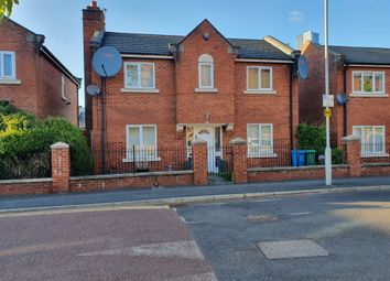 3 bed detached house to rent in Ribston Street, Manchester M15