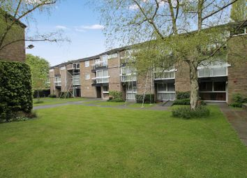 Thumbnail 1 bedroom flat for sale in Oliver Court, Stoneygate, Leicester