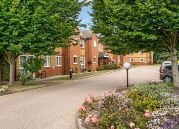 Thumbnail 1 bed property for sale in Manor Road North, Hinchley Wood, Esher