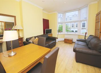 Thumbnail 2 bed flat for sale in Courthope Road, London