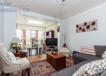 Thumbnail 3 bed terraced house for sale in Sarsfield Road, Perivale, Greenford, Greater London