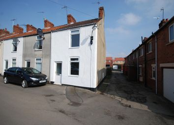 Thumbnail 2 bedroom end terrace house to rent in Poplar View, Norton, Malton