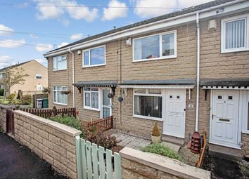 Thumbnail 3 bed terraced house for sale in The Laurels, Earlsheaton, Dewsbury