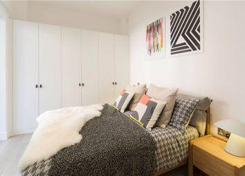 Thumbnail 1 bed flat for sale in Carey Road, Wokingham, Berkshire