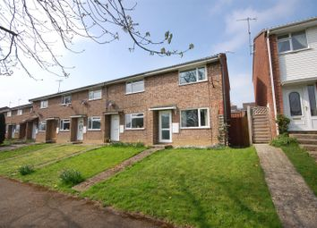 Thumbnail 2 bed end terrace house for sale in The Bassetts, Stroud