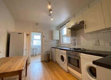 Thumbnail 1 bed flat to rent in Crowland Road, Tottenham