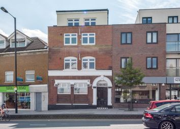 Thumbnail 1 bedroom flat to rent in High Street, High Barnet, Barnet