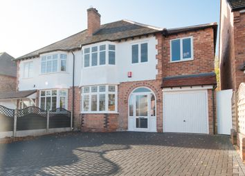 Thumbnail 5 bed semi-detached house for sale in Driffold, Sutton Coldfield