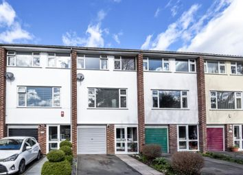 Thumbnail 4 bed terraced house for sale in Garden Court, Oaklands Road, Bromley