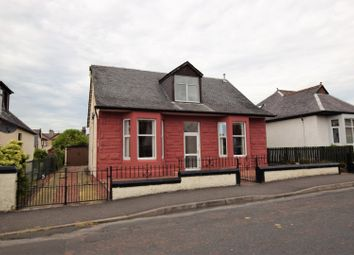 Thumbnail 2 bed flat for sale in Scott Street, Largs