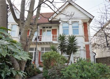 Thumbnail 1 bed flat for sale in 15 St. Georges Road, Worthing