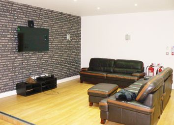 Thumbnail 6 bed property to rent in Mansel Street, Swansea
