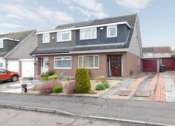 Thumbnail 3 bedroom semi-detached house for sale in Baberton Mains Drive, Baberton, Edinburgh