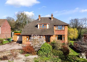 Thumbnail 4 bed detached house for sale in Kimberley Drive, Lydney