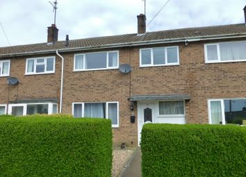 Thumbnail 3 bed terraced house for sale in Campden Close, Exton, Oakham