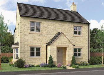 "Thumbnail 4 bedroom detached house for sale in ""Darley"" at Broad Marston Lane, Mickleton, Chipping Campden"