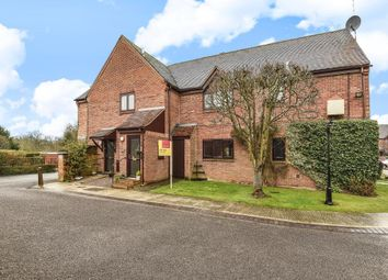 Thumbnail 2 bed flat for sale in Marshalls Court, Newbury