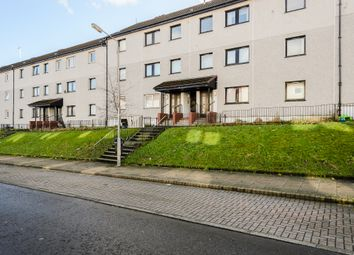 Thumbnail 1 bedroom flat for sale in Hoddam Avenue, Glasgow