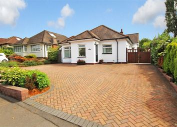 Thumbnail 4 bedroom detached bungalow for sale in Rhydypenau Road, Cyncoed, Cardiff