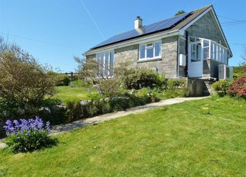 Thumbnail 3 bed property for sale in Nanstallon, Bodmin