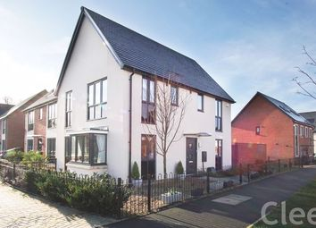 3 bed detached house for sale in Sapphire Road, Bishops Cleeve, Cheltenham GL52