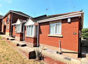 Thumbnail 2 bed semi-detached bungalow for sale in Rockingham Court, Belgrave Road, Barnsley, South Yorkshire