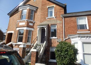 Thumbnail 3 bed terraced house to rent in Silverdale Road, Tunbridge Wells