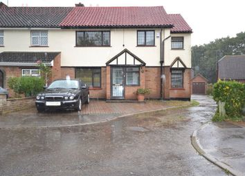 Thumbnail 4 bed property to rent in Wedlake Close, Hornchurch