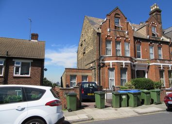 Thumbnail 3 bed flat to rent in Humber Road, Blackheath