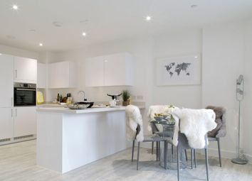 Thumbnail 3 bed flat for sale in 55 Emerald Road, Harlesden