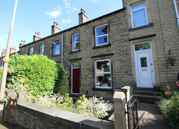 Thumbnail 2 bedroom terraced house to rent in Regent Road, Huddersfield