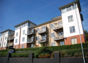 Thumbnail 2 bed flat for sale in City Heights, Telegraph Lane East, Norwich, Norfolk