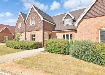 Thumbnail 3 bed cottage for sale in Birch Court, Faygate, West Sussex