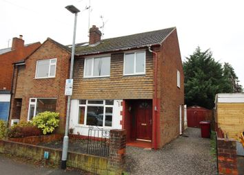 Thumbnail 3 bed semi-detached house for sale in Montague Street, Caversham, Reading, Berkshire