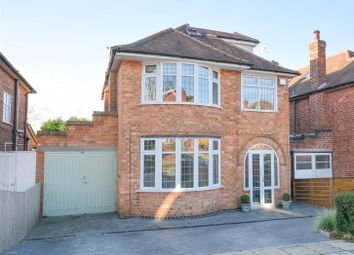 4 bed detached house for sale in Harrow Road, West Bridgford, Nottingham NG2