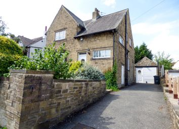 2 bed detached house for sale in Longley Lane, Lowerhouses, Huddersfield HD4