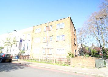 Thumbnail 1 bed flat to rent in Isledon Road, Islington, London