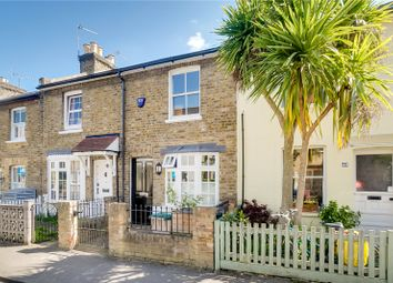 Thumbnail 2 bed property for sale in Stanley Road, East Sheen, London