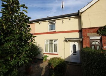 Thumbnail 3 bed terraced house for sale in Ormesby Road, Caister-On-Sea, Great Yarmouth